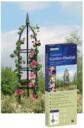 Tradicionális kerti obeliszk