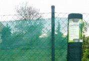 Árnyékoló háló LIGHTTEX90 2x50m zöld 80%