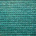 Árnyékoló háló SUPERTEX260 1,5x10m zöld 99%/6kart.